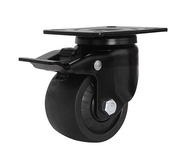 选择工业物流脚轮供应商的6条标准